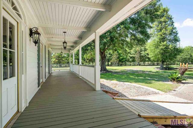 10324 Highland Rd, Baton Rouge, LA 70810 (#2018009358) :: Patton Brantley Realty Group