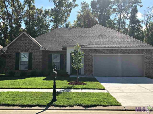 12142 Grand Wood Ave, Gonzales, LA 70737 (#2018009475) :: Smart Move Real Estate