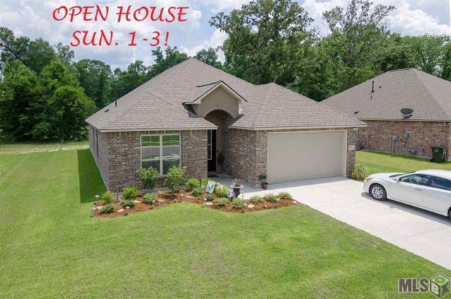17526 Golden Eagle Dr, Prairieville, LA 70769 (#2018009545) :: Smart Move Real Estate