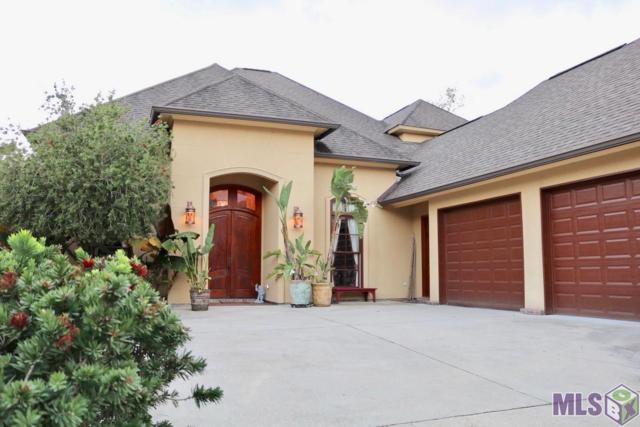 12277 Legacy Hills Dr, Geismar, LA 70734 (#2018009554) :: Trey Willard of Berkshire Hathaway HomeServices United Properties
