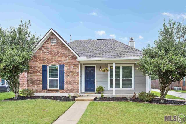 15545 Riverdale Ave East, Baton Rouge, LA 70816 (#2018009578) :: David Landry Real Estate