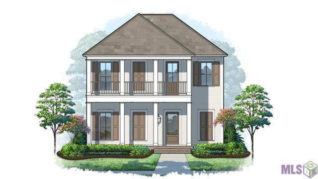 535 Conway Village Blvd, Gonzales, LA 70737 (#2018009600) :: Smart Move Real Estate