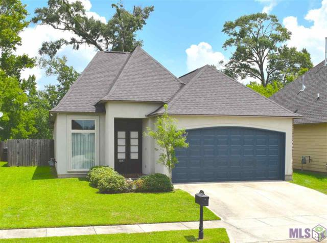 15167 Beautyberry Ave, Baton Rouge, LA 70817 (#2018009911) :: Patton Brantley Realty Group