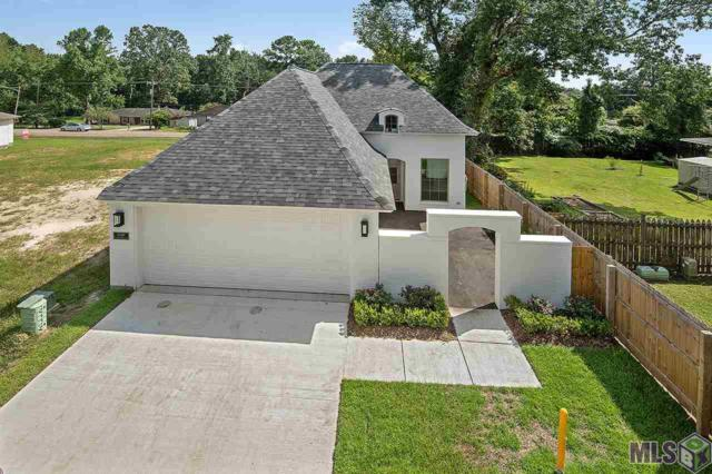 15707 Southern Oak Ln, Baton Rouge, LA 70817 (#2018009969) :: The W Group with Berkshire Hathaway HomeServices United Properties