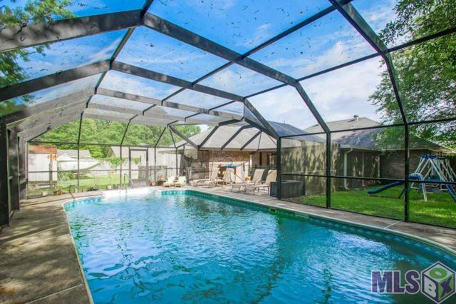 14118 Forest Glen Ln, Walker, LA 70785 (#2018010002) :: The W Group with Berkshire Hathaway HomeServices United Properties