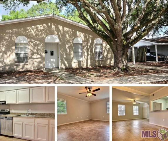 4652 N Fuller Pl #43, Baton Rouge, LA 70816 (#2018010147) :: South La Home Sales Team @ Berkshire Hathaway Homeservices