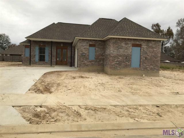 6140 Wood Wren Dr, Baton Rouge, LA 70817 (#2018010203) :: The W Group with Berkshire Hathaway HomeServices United Properties