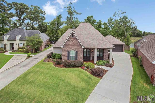 9554 Country Lake Dr, Baton Rouge, LA 70817 (#2018010240) :: Darren James & Associates powered by eXp Realty