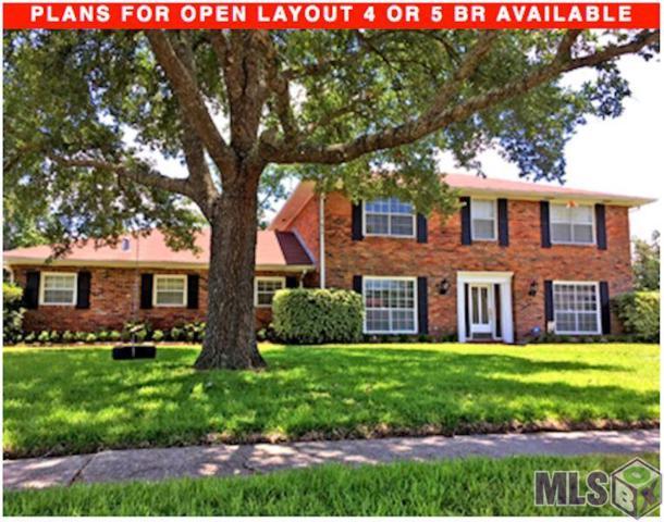 5718 Bennington Ave, Baton Rouge, LA 70808 (#2018010260) :: Smart Move Real Estate
