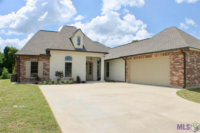 7703 Cutt Pointe Dr, Ventress, LA 70783 (#2018010313) :: The W Group with Berkshire Hathaway HomeServices United Properties