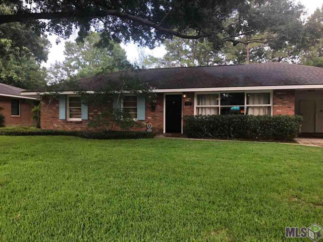 2425 W Contour Dr, Baton Rouge, LA 70809 (#2018010321) :: Patton Brantley Realty Group