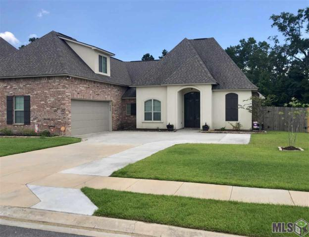 8638 Sandpiper, Denham Springs, LA 70706 (#2018010342) :: Patton Brantley Realty Group