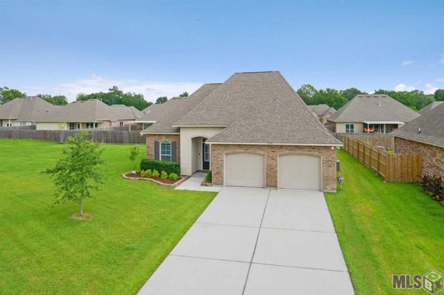 14492 Stonegate Manor Dr, Gonzales, LA 70737 (#2018010441) :: Trey Willard of Berkshire Hathaway HomeServices United Properties