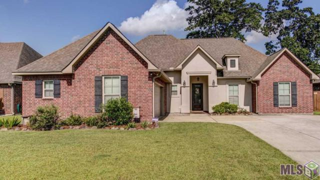 14357 Stonegate Manor Dr, Gonzales, LA 70737 (#2018010480) :: The W Group with Berkshire Hathaway HomeServices United Properties