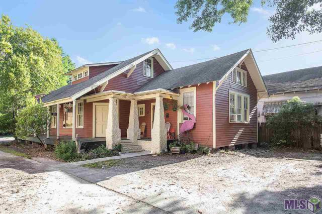 759 Spanish Town Rd, Baton Rouge, LA 70802 (#2018010498) :: Darren James & Associates powered by eXp Realty