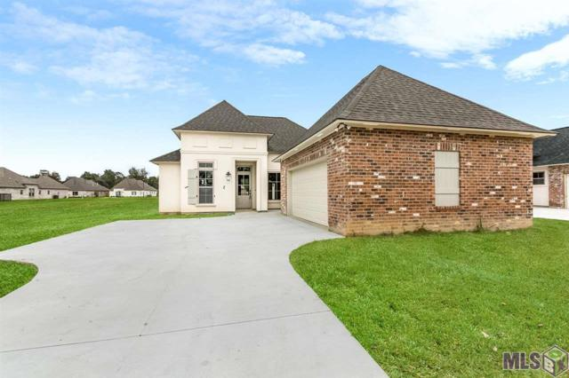 43324 Pond View Dr, Prairieville, LA 70769 (#2018010529) :: The W Group with Berkshire Hathaway HomeServices United Properties