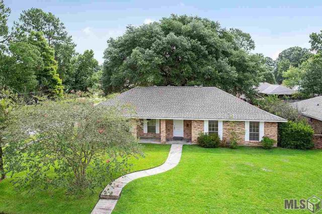1611 Madras Dr, Baton Rouge, LA 70815 (#2018010546) :: Smart Move Real Estate