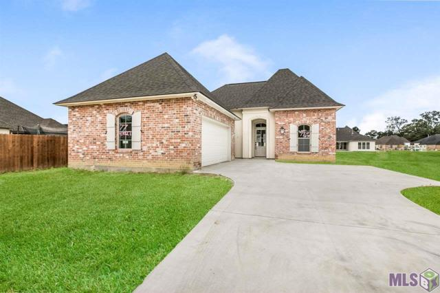 43327 Meadow Grove Dr, Prairieville, LA 70769 (#2018010609) :: The W Group with Berkshire Hathaway HomeServices United Properties
