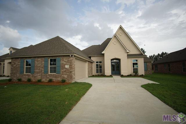 34156 Osprey Ave, Denham Springs, LA 70706 (#2018010645) :: Smart Move Real Estate