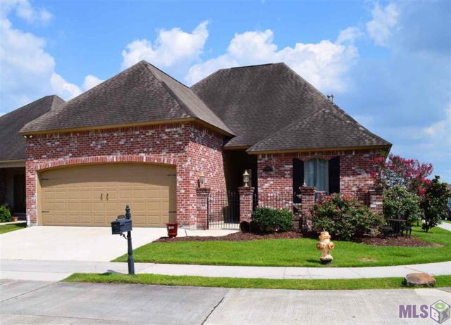 17546 Willow Trail Dr, Baton Rouge, LA 70817 (#2018010693) :: Patton Brantley Realty Group
