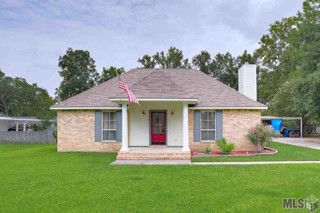 40446 Old Hickory Ave, Gonzales, LA 70737 (#2018010766) :: Smart Move Real Estate