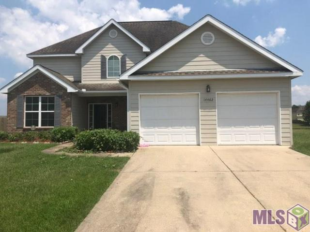 14462 Caribbean Dr, Gonzales, LA 70737 (#2018010775) :: The W Group with Berkshire Hathaway HomeServices United Properties
