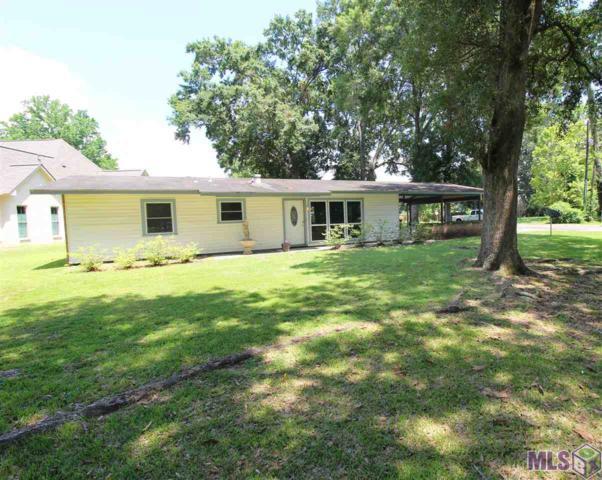 8724 Field Dr, Baton Rouge, LA 70809 (#2018010834) :: Patton Brantley Realty Group