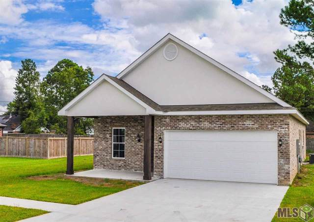 249 Reynaud Dr, Donaldsonville, LA 70346 (#2018011029) :: Darren James & Associates powered by eXp Realty