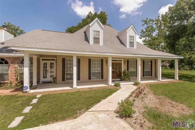 16285 Cortez Ave, Prairieville, LA 70769 (#2018011113) :: Patton Brantley Realty Group