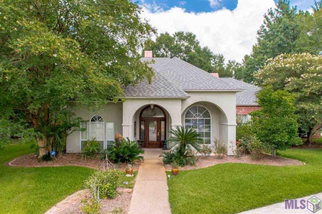 10405 Cherrylake Ct, Baton Rouge, LA 70810 (#2018011154) :: Smart Move Real Estate