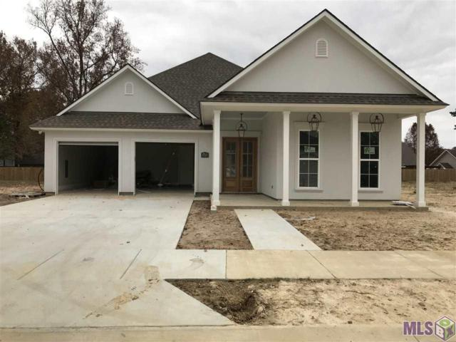 14107 Purple Finch Ct, Baton Rouge, LA 70817 (#2018011207) :: The W Group with Berkshire Hathaway HomeServices United Properties