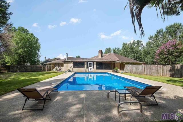 5406 Bogey, Zachary, LA 70791 (#2018011210) :: Smart Move Real Estate