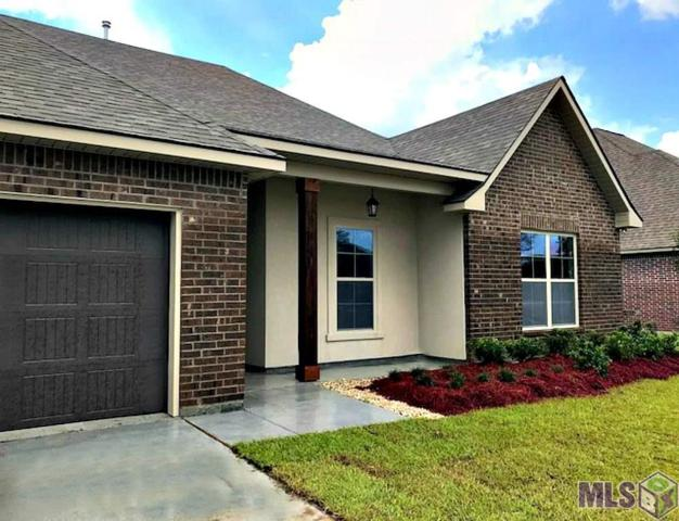 16521 Keystone Blvd, Prairieville, LA 70769 (#2018011312) :: Smart Move Real Estate