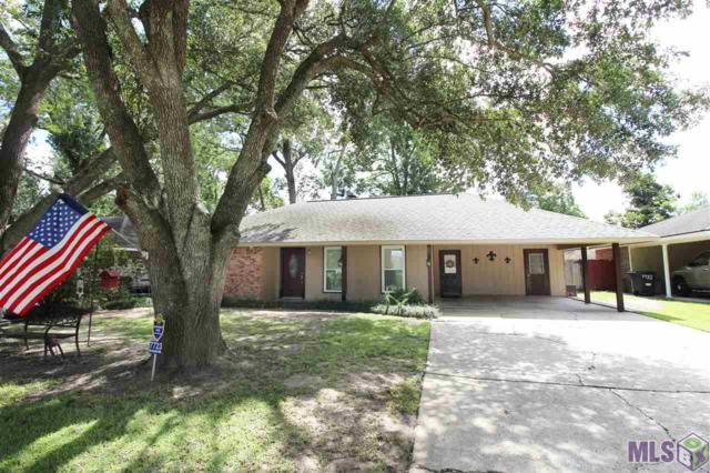 7723 Oneal Rd, Baton Rouge, LA 70817 (#2018011322) :: Smart Move Real Estate