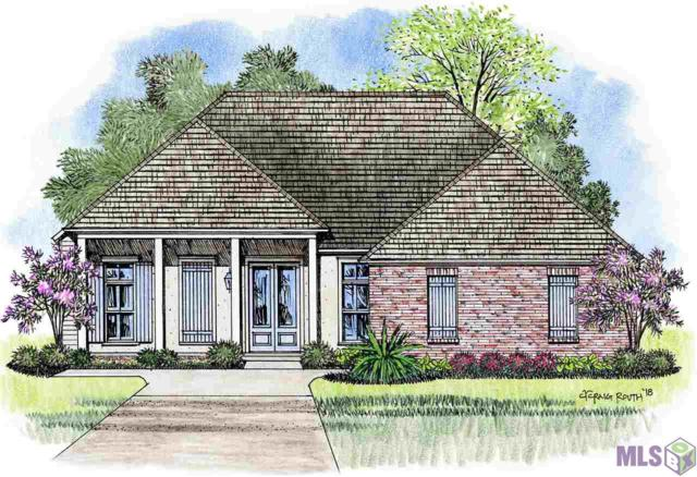 37506 Cypress Hollow Ave, Prairieville, LA 70769 (#2018011338) :: Smart Move Real Estate