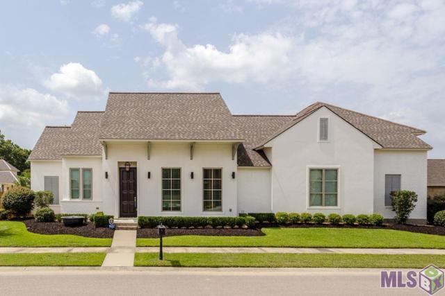 18417 Vis-A-Vis Ave, Baton Rouge, LA 70817 (#2018011420) :: Smart Move Real Estate