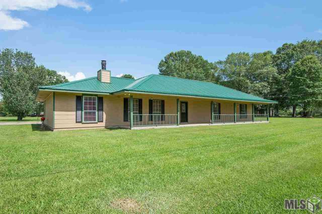 35124 Clinton Allen Rd, Denham Springs, LA 70706 (#2018011489) :: Smart Move Real Estate