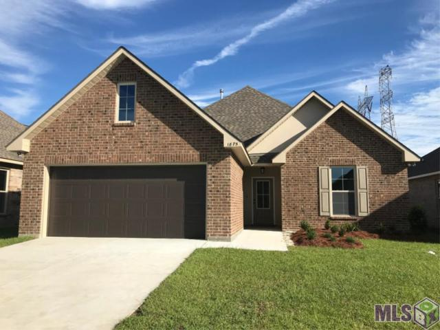 1875 Oakwood Dr, St Gabriel, LA 70776 (#2018011620) :: Smart Move Real Estate