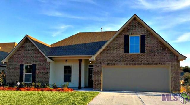 8830 Cresson Dr, Denham Springs, LA 70726 (#2018011655) :: The W Group with Berkshire Hathaway HomeServices United Properties