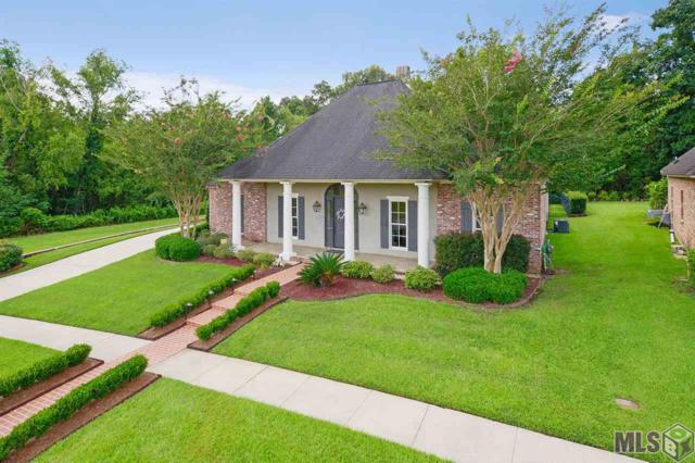 36034 Beverly Hills Dr, Prairieville, LA 70769 (#2018011658) :: Smart Move Real Estate