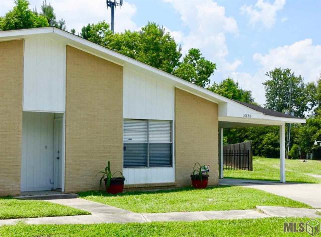 10838 W Fuller Pl 13B, Baton Rouge, LA 70816 (#2018011704) :: The W Group with Berkshire Hathaway HomeServices United Properties