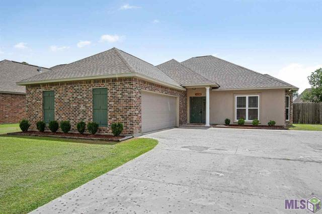 15236 Amanda Dr, Gonzales, LA 70737 (#2018011756) :: The W Group with Berkshire Hathaway HomeServices United Properties