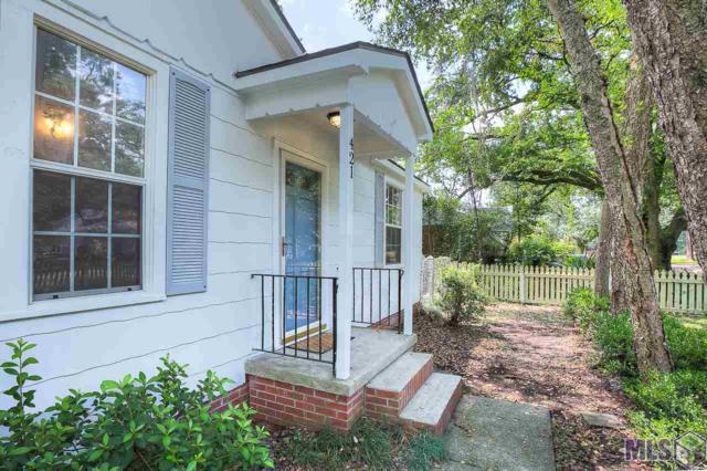 421 Bellewood Dr, Baton Rouge, LA 70806 (#2018011887) :: Smart Move Real Estate