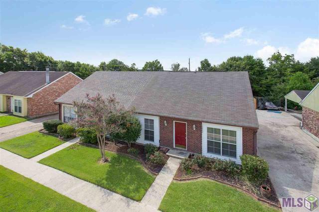 10852 Weiner Creek Dr, Baton Rouge, LA 70816 (#2018011902) :: Patton Brantley Realty Group