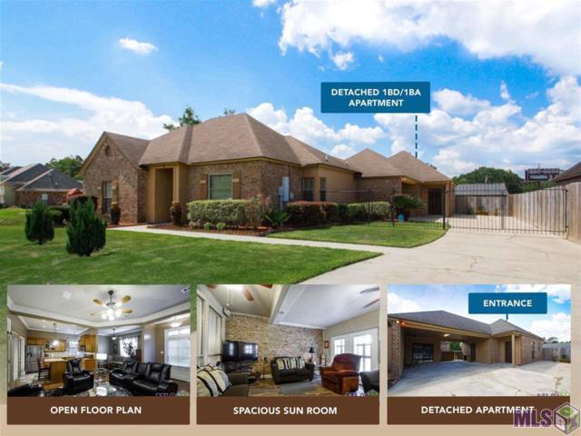 40512 Misty Oak Ct, Prairieville, LA 70769 (#2018011966) :: David Landry Real Estate