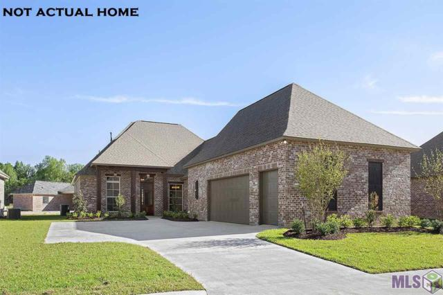 8 Oakbourne Ave, Geismar, LA 70734 (#2018011994) :: The W Group with Berkshire Hathaway HomeServices United Properties