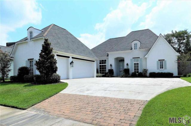 8653 Carriage Court Dr #67, Baton Rouge, LA 70817 (#2018012081) :: Smart Move Real Estate