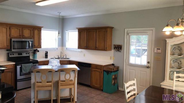 10816 Holly Hock Dr, Central, LA 70739 (#2018012141) :: David Landry Real Estate