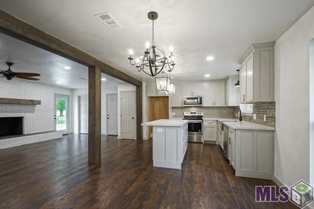 25764 Plantation Ave, Denham Springs, LA 70726 (#2018012234) :: Smart Move Real Estate