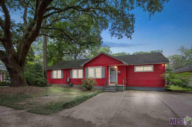 2434 Honeysuckle Ave, Baton Rouge, LA 70808 (#2018012264) :: Patton Brantley Realty Group